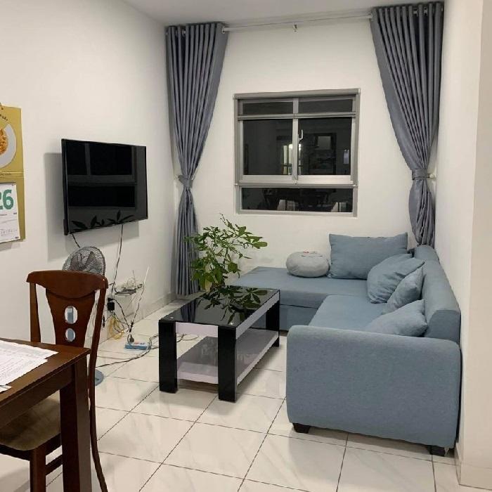 bán căn hộ celadon full nội thất