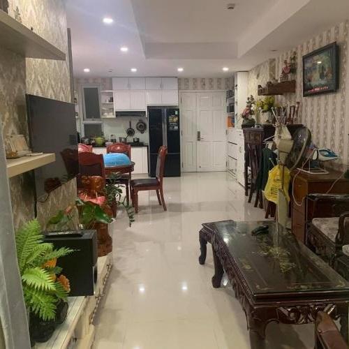 Bán Căn Hộ Chung Cư Melody Residences