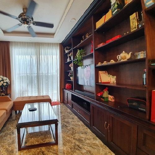 bán căn hộ chung cư cao cấp tân bình