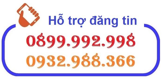 đăng tin bán nhà hotline